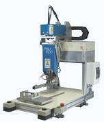 XY Series Point Soldering Robot